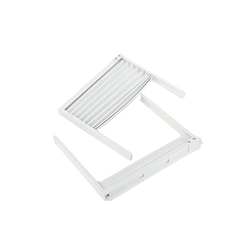 (GENUINE Frigidaire 5304464991 Air Conditioner Side Panel)