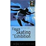 The 2002 Olympic Winter Games - Figure Skating Exhibition [VHS]