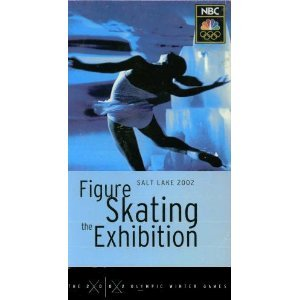 The 2002 Olympic Winter Games - Figure Skating Exhibition - Winter Olympic Games 2002