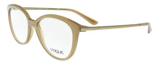 - Vogue VO5151 Eyeglass Frames 2533-51 - Opal Sand VO5151-2533-51