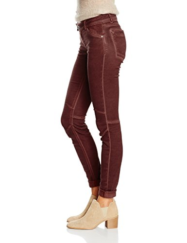 Dark Leaf Marc Fall Jeans Femme O'Polo 372 Rot BYqBI