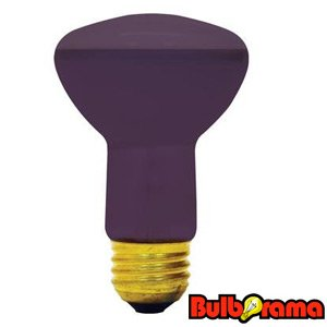 Black Flood Light Bulbs in US - 8