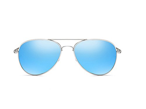 para Lentes Sol Rana Gafas D Polarizaron De De Hombres Gafas vidrios hombre Color 6W0F6d