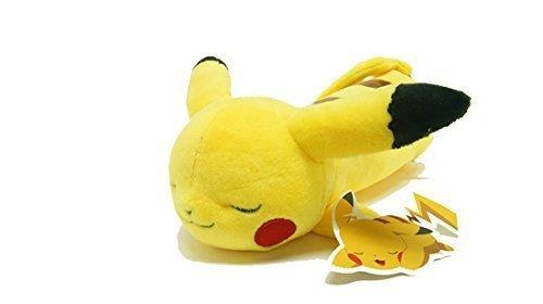 'Pokemon' Pikachu Pencil Holder Case Zipper Multi & Toy Pouch -