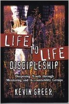 Life to life discipleship: Deepening youth through mentoring and accountability groups pdf epub
