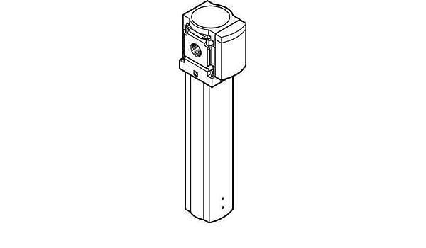 Festo 543635 ms4 N-ldm1 - 1/8-p10-z membrana secador de aire: Amazon.es: Industria, empresas y ciencia