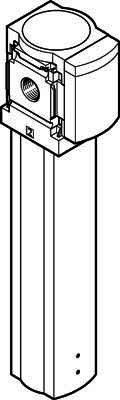 Festo 543637 ms4 N-ldm1 – 1/4-p10-z membrana secador