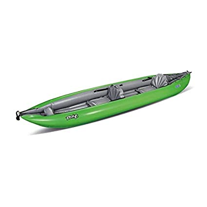 Gumotex Kayak Hinchable Twist 2: Amazon.es: Coche y moto