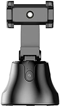 Opinión sobre Surobayuusaku 360° Smart Follow Camera PTZ Face Recognition Object Tracking Camera Camera
