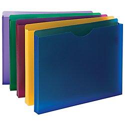 Jacket Folder Material - 7