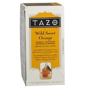 Tazo Tea - Walmart.com