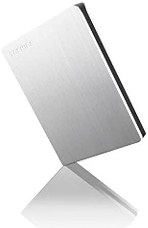 Toshiba Hdtd210esmea Canvio Slim 2 5 1tb For Mac Elektronik