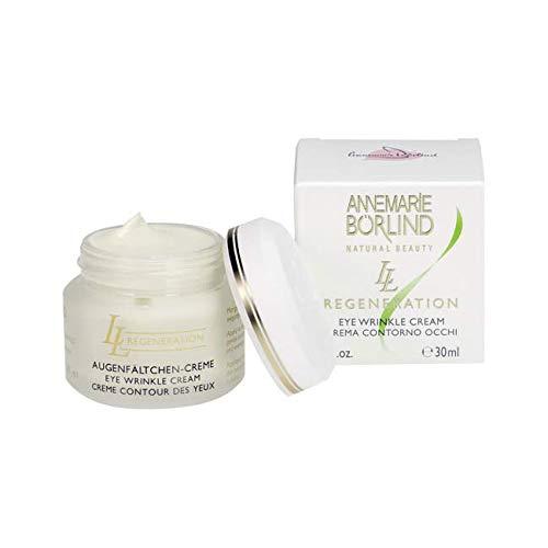 Annemarie Borlind LL Eye Wrinkle Cream, 1 Ounce (Best Drugstore Cream For Wrinkles)