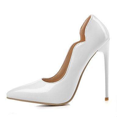 LFNLYX Zapatos de mujer-Tacón Stiletto-Tacones / Puntiagudos-Tacones-Oficina y