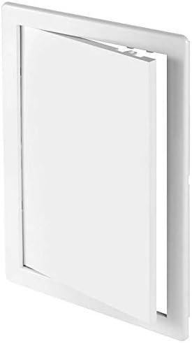 Porte dacc/ès 300x300mm panneaux dacc/ès inspection de trappe abs plastique de haute qualit/é
