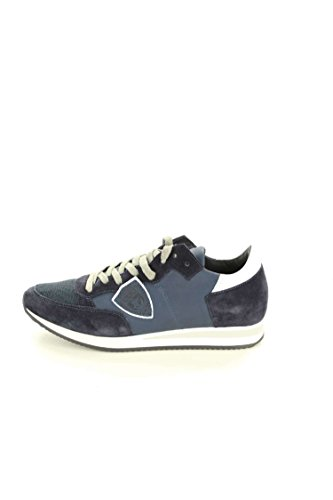 Philippe Model TRLU. Sneakers Uomo Blu 41