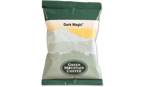 Carton Pack Full (Green Mountain Coffee Roasters Dark Magic Coffee)