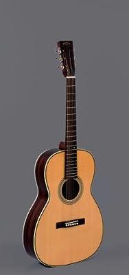 Guitarra Acústica Sigma Vintage 000r-28vs: Amazon.es: Instrumentos ...