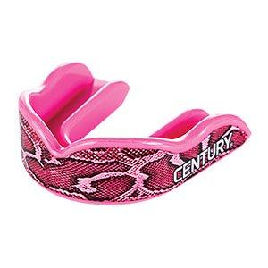 Century Pink Mamba Mouthguard size -