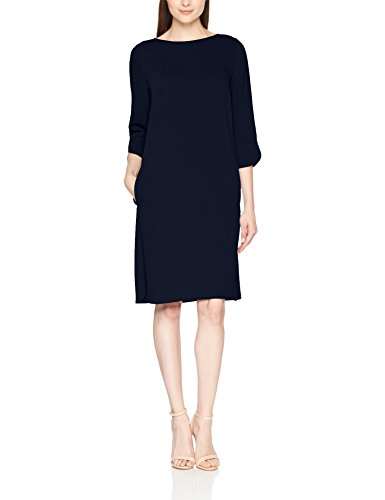 Damen Navy Daniel Kleid Dress 690 Blau Hechter Fq8v4Tx