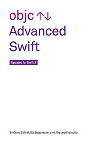 Advanced Swift: Updated for Swift 3