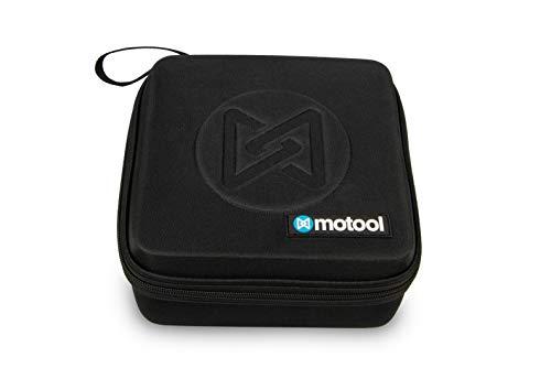 Motool Slacker Ballistic Nylon Case