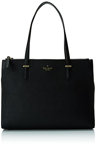 kate spade new york Cedar Street Jensen Shoulder Bag, Black, One
