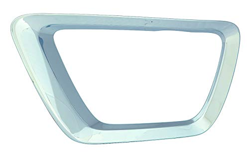 For 2015 2016 2017 Chevrolet Chevy Colorado Fog Light Lamp Trim Bezel Cover Driver Side Replacement