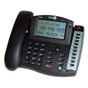 Fans-Tel-2 Line Amplified Speakerphone -