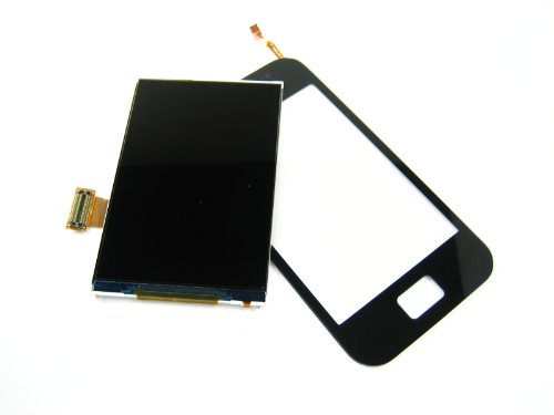 For Samsung Galaxy Ace Gt-s5830 Black ~ LCD Display+touch Screen Digitizer ~ Mobile Phone Repair Part (Samsung Galaxy Ace S5830)
