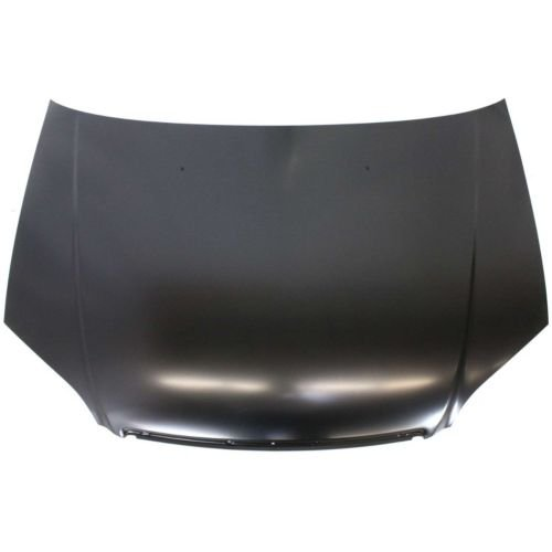 03 Honda Civic Hood - 2
