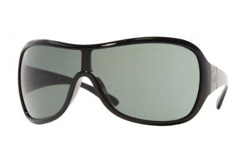 Ray-Ban Sunglasses (RB 4099 601 71 134)  Amazon.co.uk  Clothing 72cedf4d913