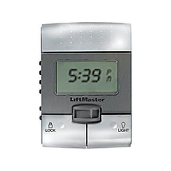 Chamberlain Liftmaster 398lm 315mhz Smart Control Panel