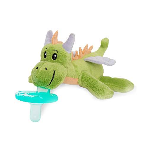 WubbaNub Infant Pacifier - Fairytale Dragon by WubbaNub (Image #1)
