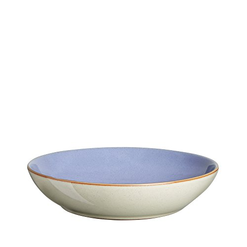Denby USA Heritage Fountain Pasta Bowl, Multicolor by Denby USA