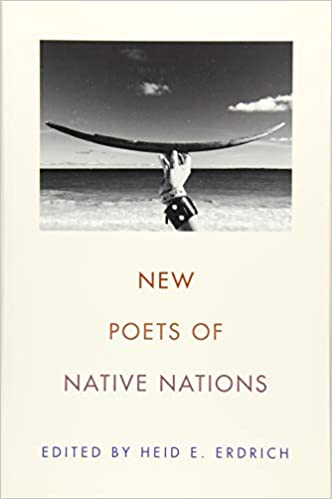 Amazon com: New Poets of Native Nations (9781555978099