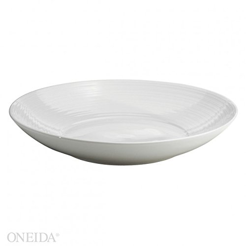 Set of 12 Oneida Foodservice R4570000154 Botticelli Deep Plate 11
