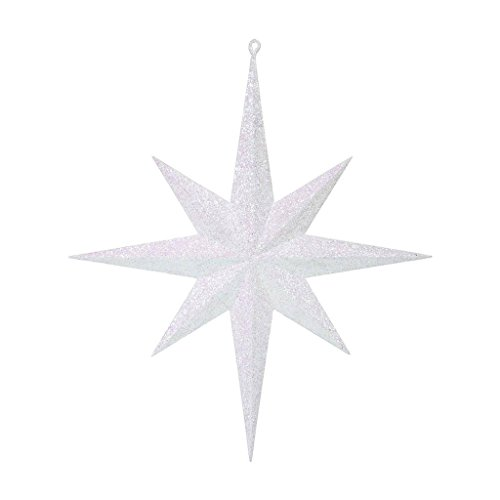 Vickerman Star Ornament