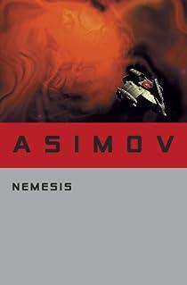 Némesis par Isaac Asimov
