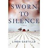 Sworn to Silence, Linda Castillo, 1410416615