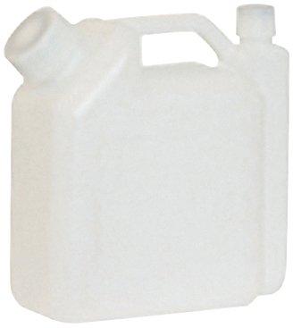 Silverline 2-stroke Fuel Mixing Bottle (Mixing 2 Stroke Oil)