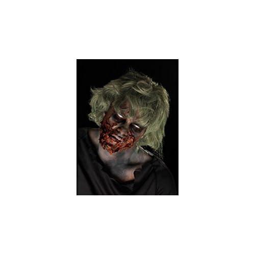 Hot Sale 2017 Smiffys Déguisement, Kit De Maquillage Zombie