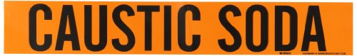 Brady 7340-1 Self-Sticking Vinyl Pipe Marker, B-946, 2 1/4