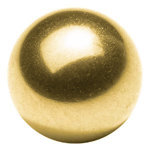 4.5mm Diameter Loose Solid Bronze Bearings Balls (Bearing Balls Solid Bronze)