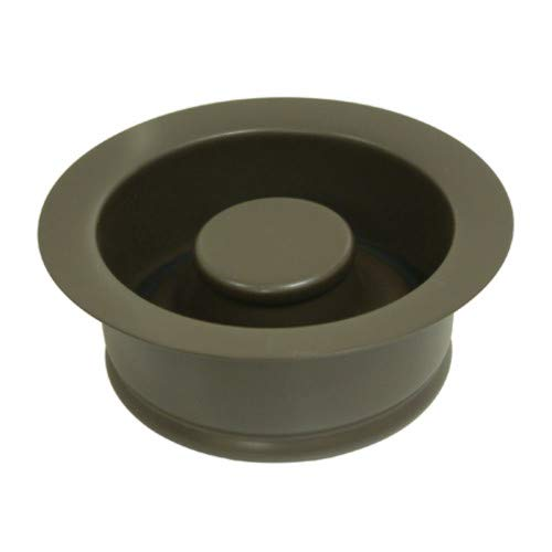 Kingston Brass BS3005 Made to Match Garbage Disposal Flange, Oil Rubbed -