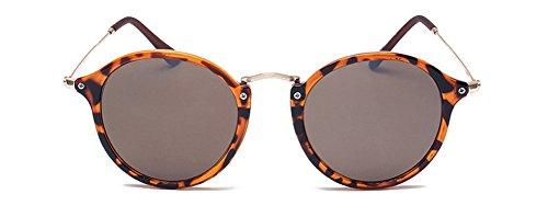 Estampado hombre de sol de Outray Leopardo para Gafas Ow6Swpq