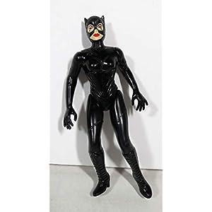 31fPrc7XbiL. SS300 DC Comics Vintage 1992 Batman Returns Catwoman Cat Woman Action Figure