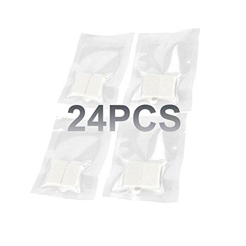 fitstill 24pcs Anti Fog Inserts keep dryスライスfor GoPro Hero 6 5 4 3 +とその他カメラ水中スポーツアクセサリー   B07BMTZLMG