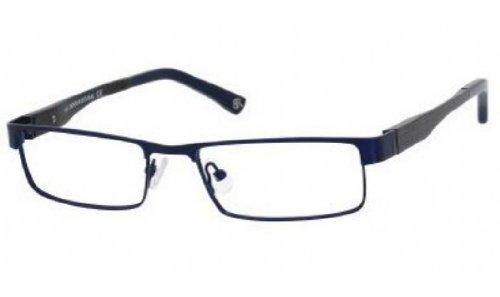BANANA REPUBLIC Eyeglasses Vidal 0DA4 Satin Navy 52MM