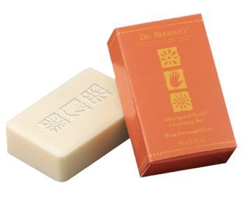 [Tae-KC Aboriginal Gold Cleansing Bar Soap 100g] (Mr Gum Costume)